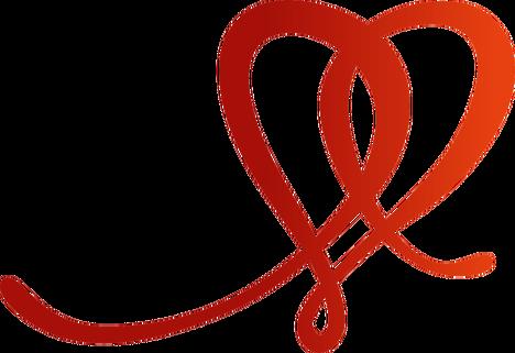 Herz aus Herzenswünsche-Logo