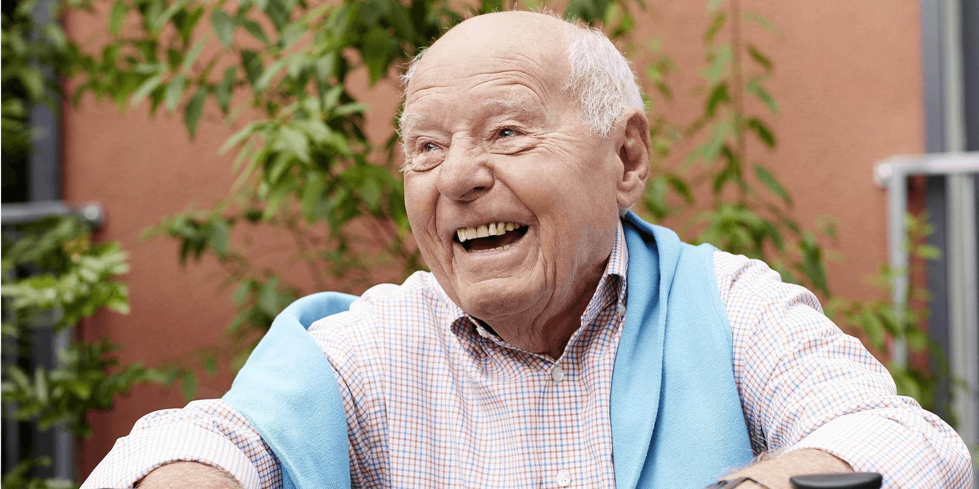 Seniorenwohnstifte - Slider