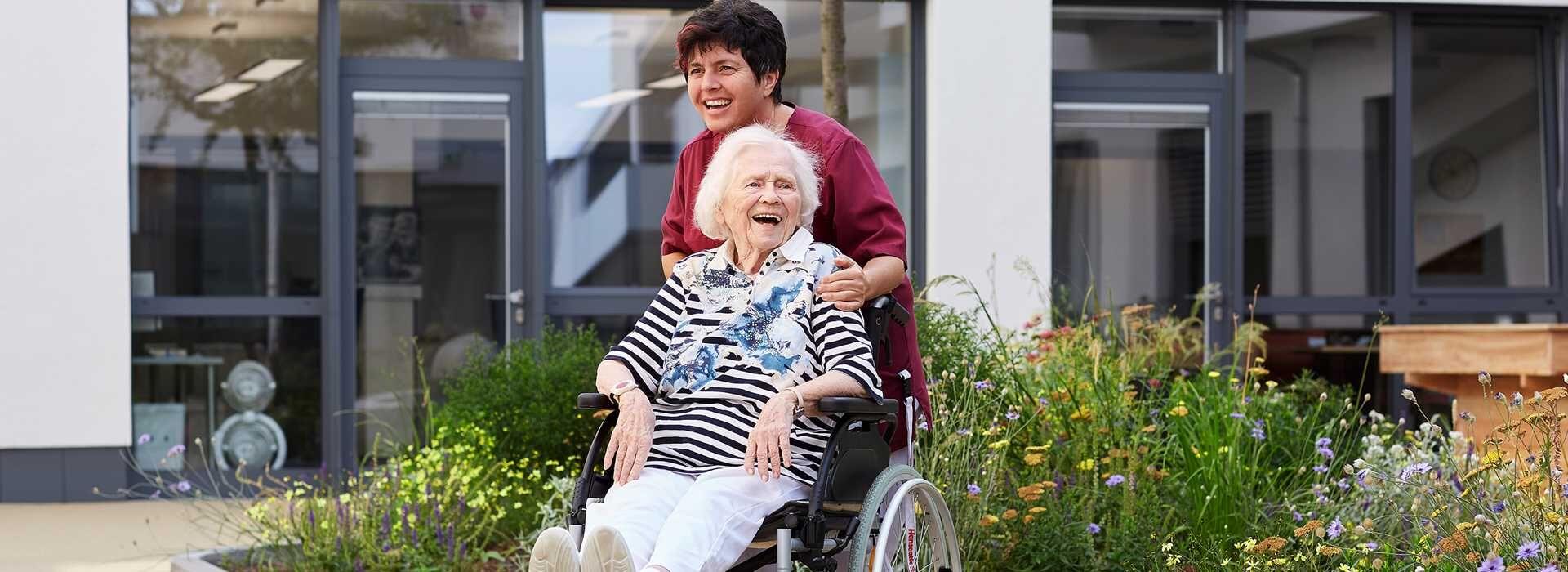 Stiftung Bürgerspital, Seniorenheime_Hero